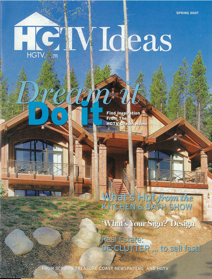 HGTV Ideas